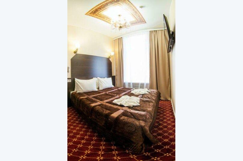 """Отель """"Гранд"""" на Кронверкском, Кронверкский проспект, 23 на 11 номеров - Фотография 22"""