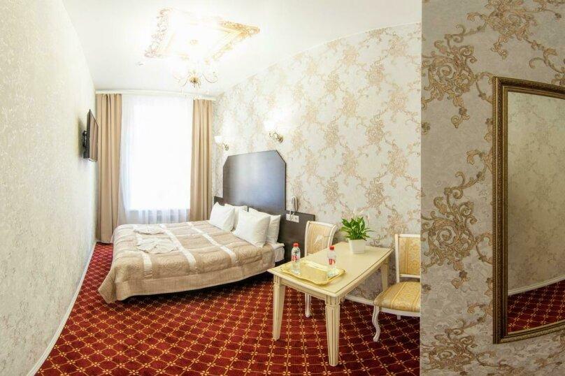 """Отель """"Гранд"""" на Кронверкском, Кронверкский проспект, 23 на 11 номеров - Фотография 25"""