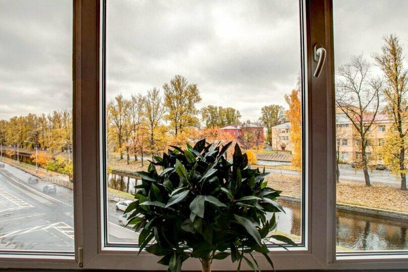 Отель «ГРАНД ПЕТРОГРАДСКИЙ», набережная реки Карповки, 5П на 35 номеров - Фотография 4