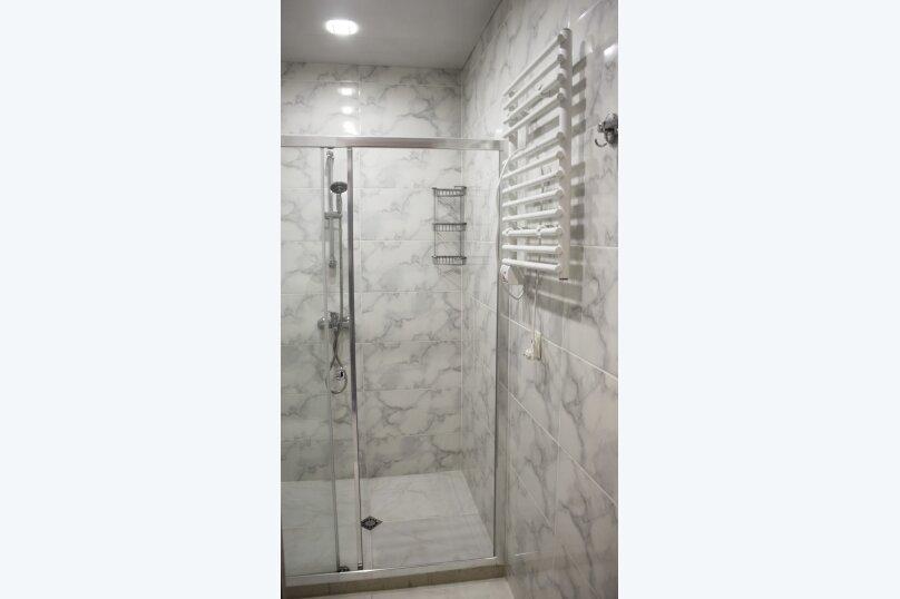 """Отель """"Rock Hotel First Line"""", улица Шерифа Химшиашвили, 15 на 16 номеров - Фотография 16"""