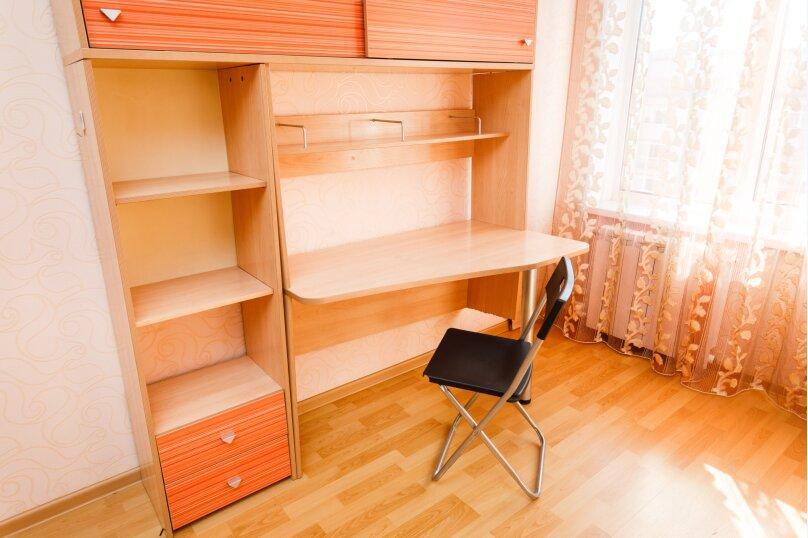3-комн. квартира, 125 кв.м. на 8 человек, улица Радищева, 33, Екатеринбург - Фотография 12