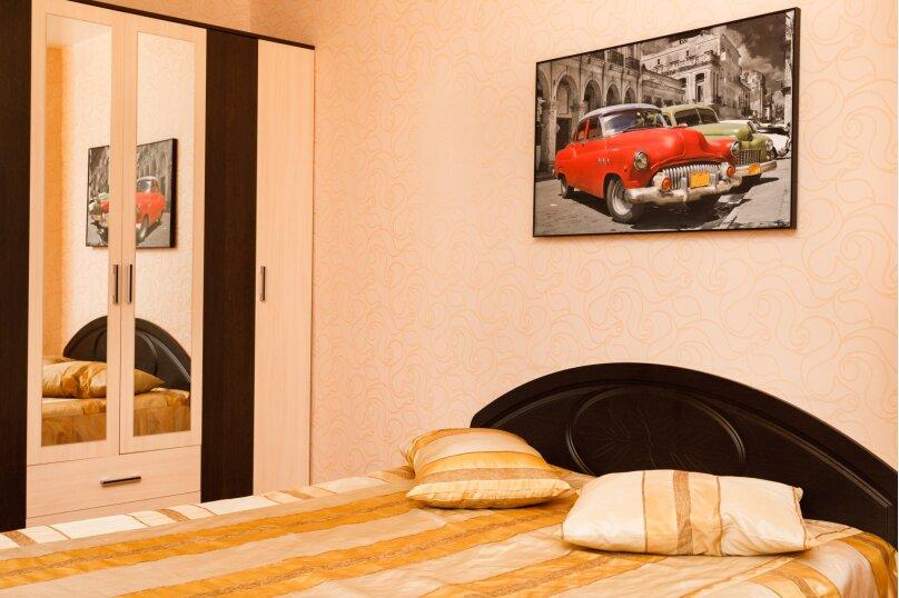 3-комн. квартира, 125 кв.м. на 8 человек, улица Радищева, 33, Екатеринбург - Фотография 15
