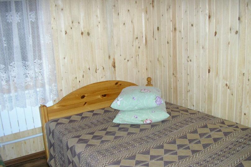 Дом, 140 кв.м. на 10 человек, 3 спальни, Солнечная, 22-1, Банное - Фотография 2