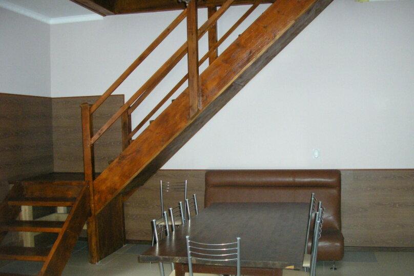 Дом, 140 кв.м. на 10 человек, 3 спальни, Солнечная, 22-1, Банное - Фотография 9