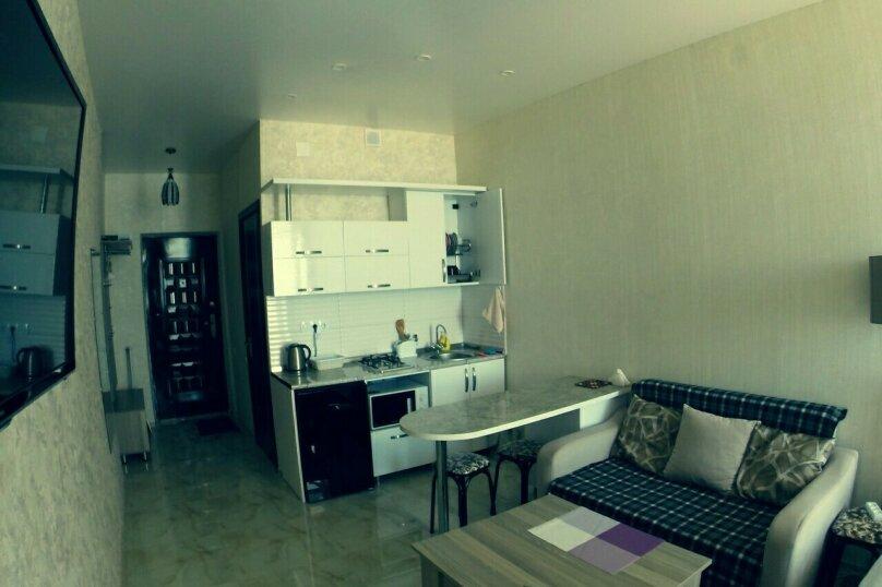 Отдельная комната, З.Горгиладзе, 118, Батуми - Фотография 1