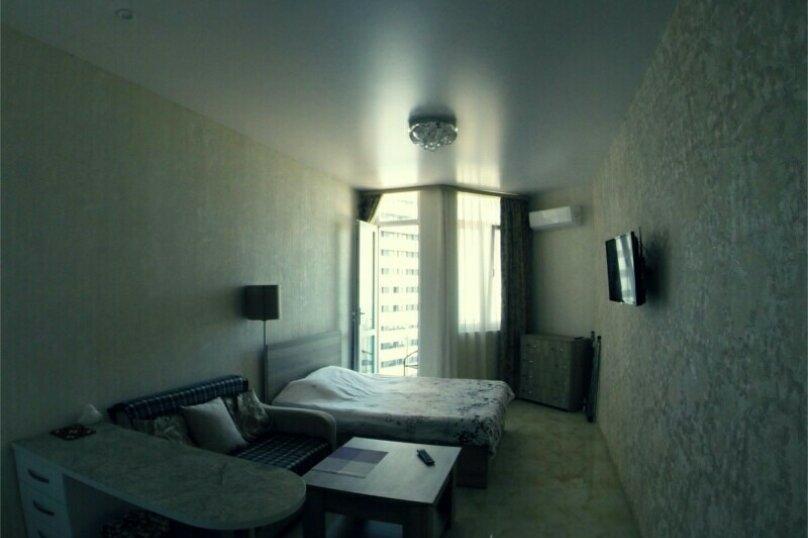Отдельная комната, З.Горгиладзе, 118, Батуми - Фотография 4