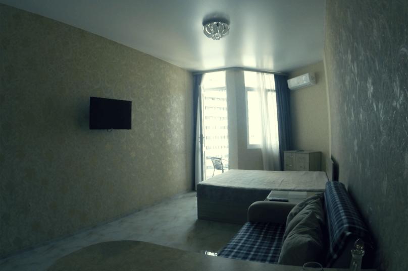 Отдельная комната, З.Горгиладзе, 118, Батуми - Фотография 2