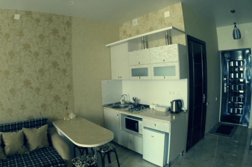 Отдельная комната, З.Горгиладзе, 118, Батуми - Фотография 3