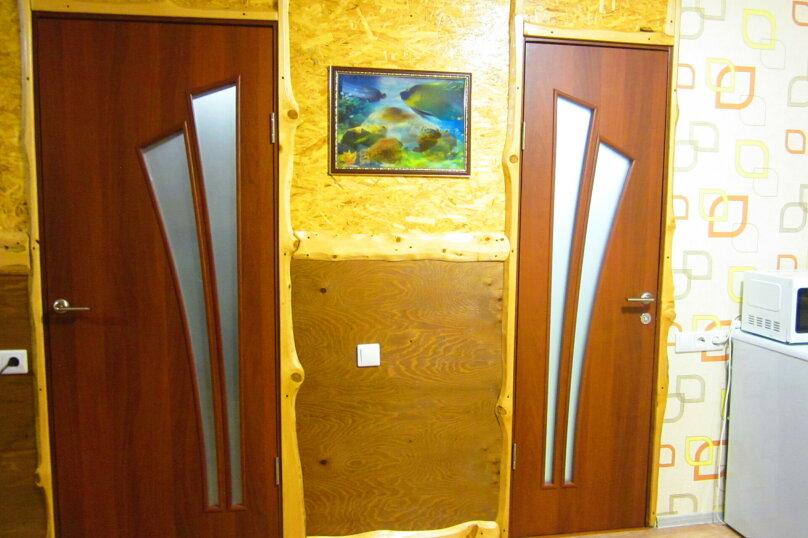 Гостевой дом, 38 кв.м. на 5 человек, 1 спальня, Юбилейная, 1а, Шерегеш - Фотография 3