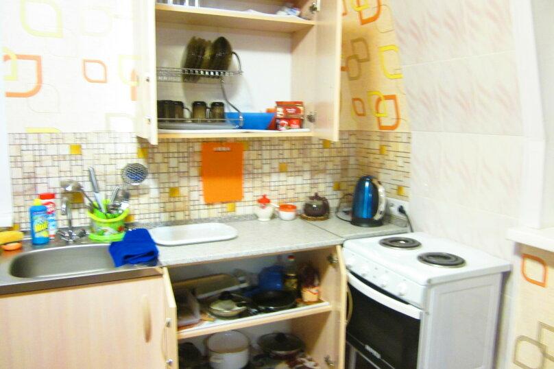 Гостевой дом, 38 кв.м. на 5 человек, 1 спальня, Юбилейная, 1а, Шерегеш - Фотография 4