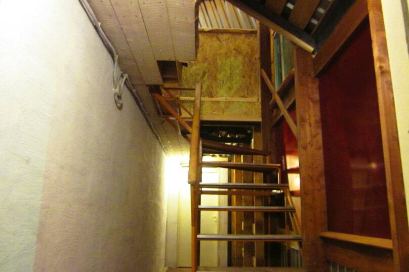 Гостевой дом, 38 кв.м. на 5 человек, 1 спальня, Юбилейная, 1а, Шерегеш - Фотография 6