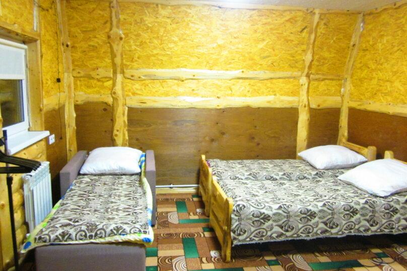 Гостевой дом, 38 кв.м. на 5 человек, 1 спальня, Юбилейная, 1а, Шерегеш - Фотография 9