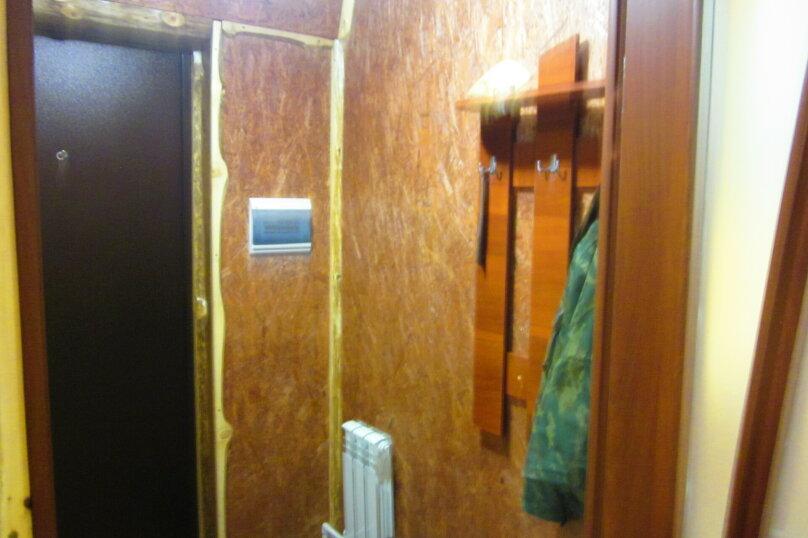Гостевой дом, 38 кв.м. на 5 человек, 1 спальня, Юбилейная, 1а, Шерегеш - Фотография 11