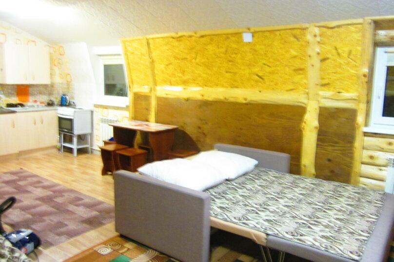 Гостевой дом, 38 кв.м. на 5 человек, 1 спальня, Юбилейная, 1а, Шерегеш - Фотография 15
