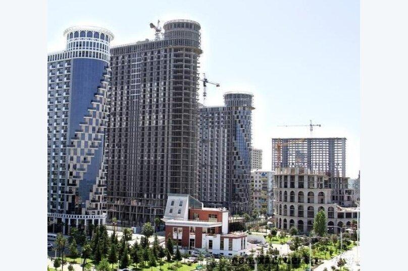 """Отель """"Rock Hotel First Line"""", улица Шерифа Химшиашвили, 15 на 16 номеров - Фотография 8"""