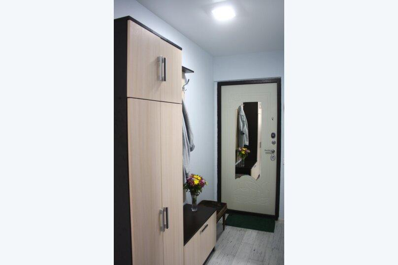 2-комн. квартира, 50 кв.м. на 4 человека, Соловьева, 4, Гурзуф - Фотография 5