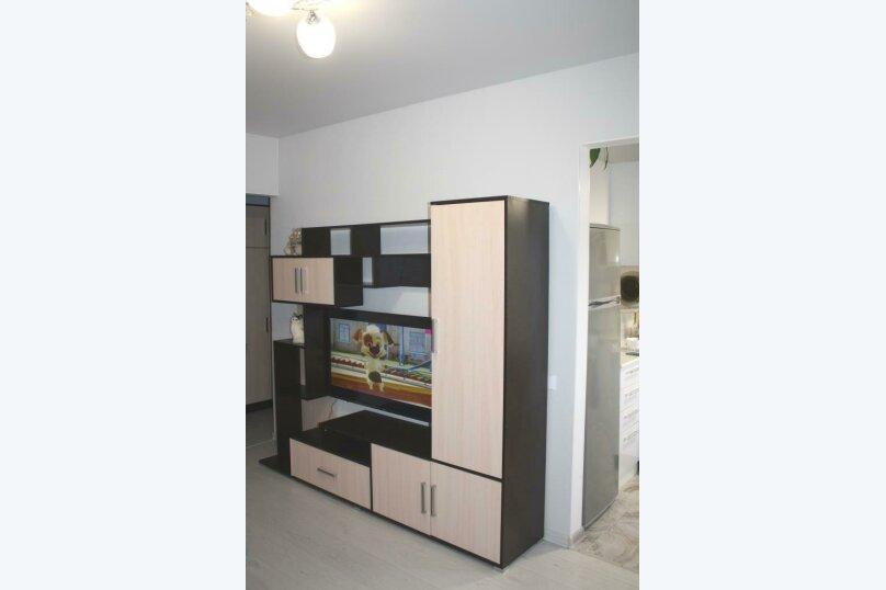 2-комн. квартира, 50 кв.м. на 4 человека, Соловьева, 4, Гурзуф - Фотография 9