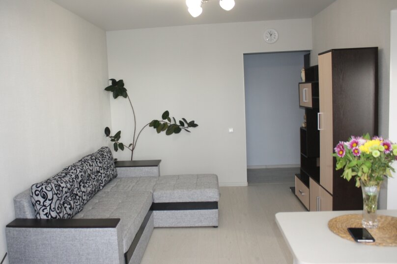 2-комн. квартира, 50 кв.м. на 4 человека, Соловьева, 4, Гурзуф - Фотография 10