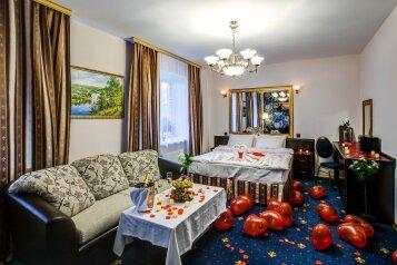 Люкс:  Номер, Люкс, 2-местный, Отель, Морская набережная, 39к1Б на 15 номеров - Фотография 4
