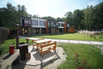 Гостевой дом на базе отдыха, улица Аргучинского, 68 на 15 номеров - Фотография 2