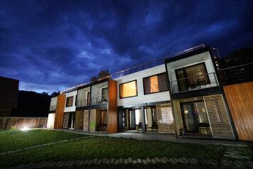 Гостевой дом на базе отдыха, улица Аргучинского, 68 на 15 номеров - Фотография 1