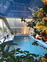 Дом, 360 кв.м. на 8 человек, 4 спальни, улица Серафимовича, 1, Сочи - Фотография 1