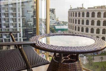Rock Hotel First Line, улица Шерифа Химшиашвили на 14 номеров - Фотография 2