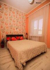 """Апартаменты-люкс с кухней  в 3 минутах от пляжа """"Солярис"""", Хлебная улица на 2 номера - Фотография 2"""