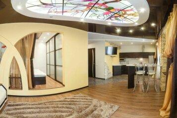 2-комн. квартира, 55 кв.м. на 4 человека, улица Адоратского, 3, Казань - Фотография 1