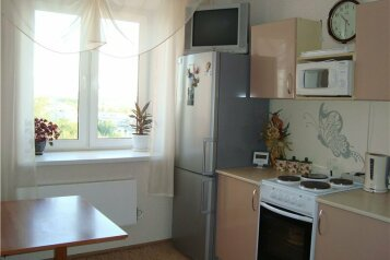 1-комн. квартира, 41 кв.м. на 3 человека, улица Инструментальщиков, Миасс - Фотография 3