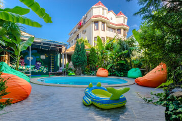 """Мини-отель """"Банановый Рай"""", Медовая улица, 19 на 20 номеров - Фотография 1"""