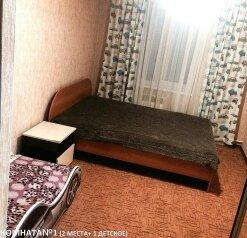 Гостевой дом , 110 кв.м. на 10 человек, 2 спальни, Урицкого, 120, Шерегеш - Фотография 3