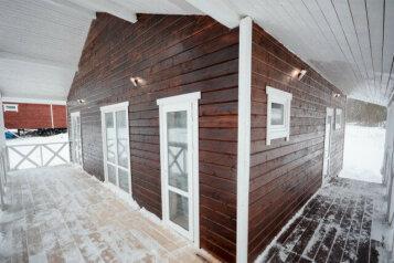 Коттедж, 144 кв.м. на 8 человек, 3 спальни, ДНП Коробицыно, уч. 27, Коробицыно - Фотография 1