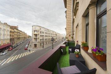 Отель, Невский проспект, 107 на 9 номеров - Фотография 3