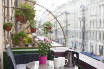 Отель, Невский проспект, 107 на 9 номеров - Фотография 4