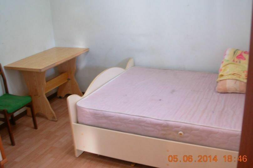 Дом с большой террасой, 76 кв.м. на 6 человек, 2 спальни, пос. Ермолино, улица Мира, 40А, Боровск - Фотография 4