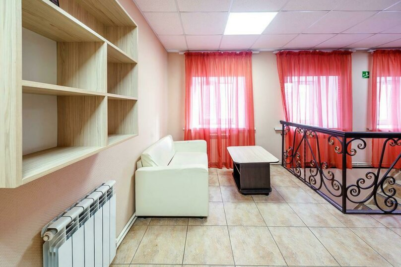Mironov's House, Право-Булачная улица, 19 на 4 номера - Фотография 19