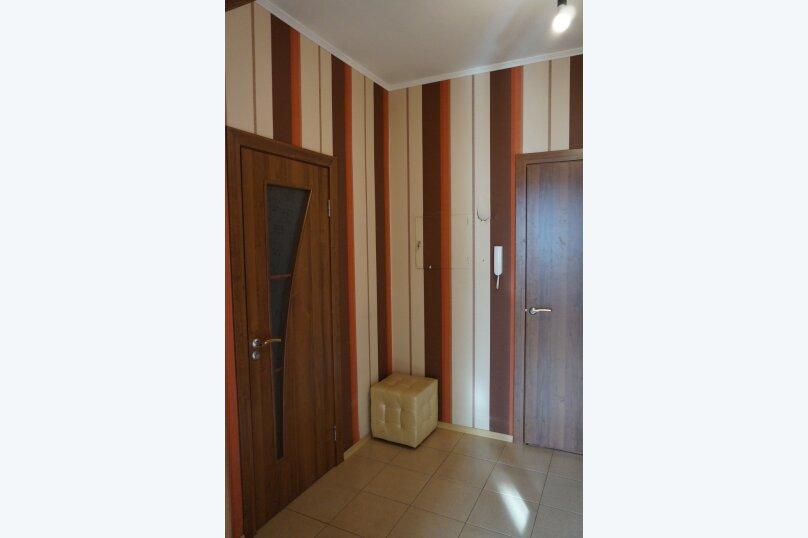 1-комн. квартира, 48 кв.м. на 4 человека, улица Авиаторов, 33, Красноярск - Фотография 7