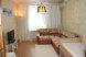 2-комн. квартира, 52 кв.м. на 5 человек, Советская улица, 4, Волгоград - Фотография 12