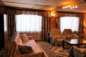 Дом у озера с камином и баней - Селигер, 105 кв.м. на 10 человек, 3 спальни, дер. Завирье, Центральная , Осташков - Фотография 4