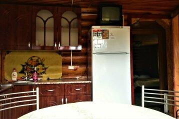 Частный дом в турбазе до 8 человек, 56 кв.м. на 8 человек, 2 спальни, Лесной проезд, Осташков - Фотография 4