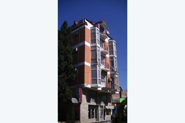 Гостиница ОАЗИС, Броссе, 9 на 4 номера - Фотография 1