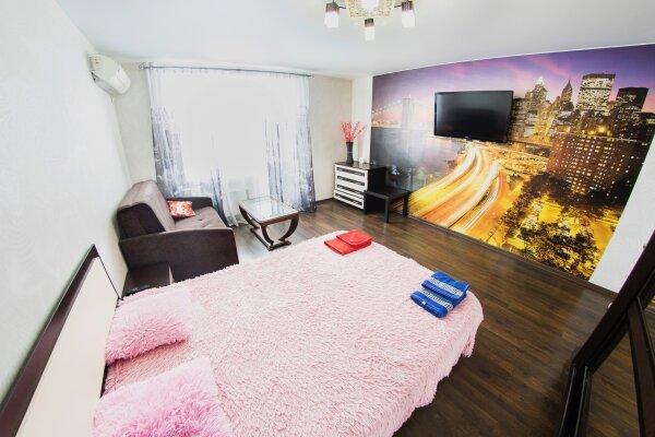 1-комн. квартира, 40 кв.м. на 6 человек, 10-й тупик Пугачева, 8, Саратов - Фотография 1