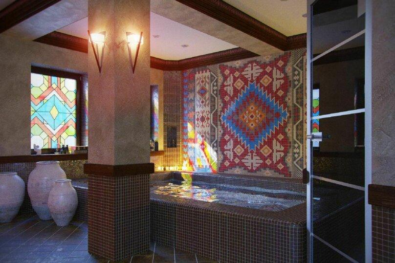 Отель MARTON Сказка, улица Красных Зорь, 117 на 17 номеров - Фотография 3