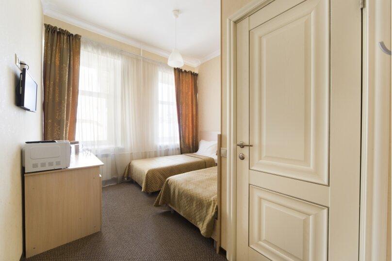 """Отель """"Рич"""", улица Восстания, 1 на 11 номеров - Фотография 5"""