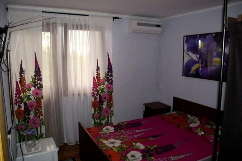 2-х местный номер с удобствами, улица Лакоба, 40, Гагра - Фотография 1