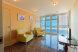 Аппартаменты:  Номер, Люкс, 3-местный (2 основных + 1 доп), 3-комнатный - Фотография 22