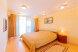 Аппартаменты:  Номер, Люкс, 3-местный (2 основных + 1 доп), 3-комнатный - Фотография 26