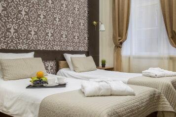 Отель , набережная реки Фонтанки, 52 на 7 номеров - Фотография 4