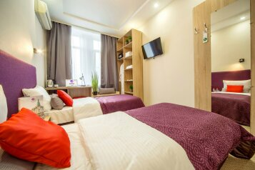 Отель, проспект Добролюбова на 13 номеров - Фотография 4